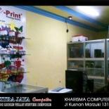 KHARISMA COMPUTER