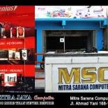 MSC COMPUTER