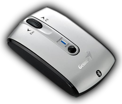 Genius Mouse 915 Laser Bluetooth Presentasi