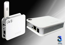 Huawei Router D100