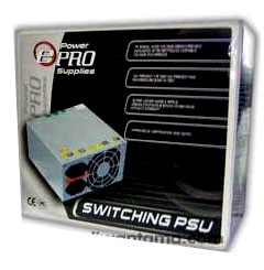 Power Supply EPRO