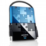 Save Your Data With HDD ADATA HV610 More Colorful Drive & life..