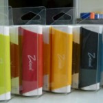 NEW POWER BANK ZIMM 3000mAH