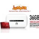New Produck MODEM HUAWEI E5330 Jumper